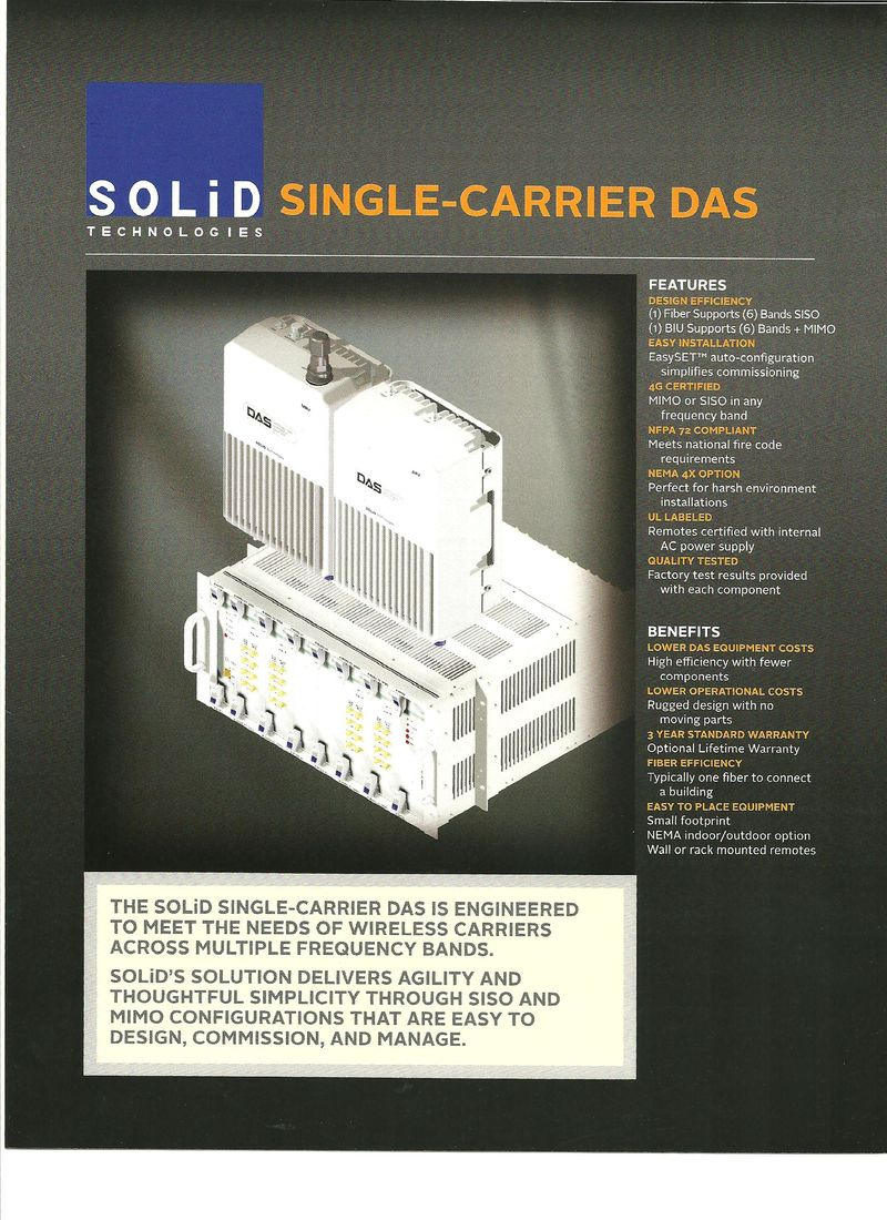 SOLIDSINGLECARRIER